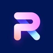 iPhone、iPadアプリ「PhotoRoom ‐ スタジオ撮影写真」のアイコン