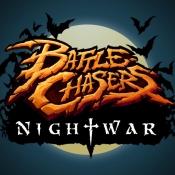 iPhone、iPadアプリ「Battle Chasers: Nightwar」のアイコン