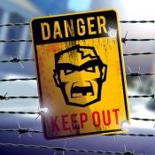 iPhone、iPadアプリ「Zombie Blast Crew」のアイコン