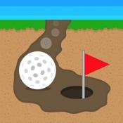 iPhone、iPadアプリ「ボール の巣 -穴を掘ってボールを導け!」のアイコン