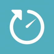 iPhone、iPadアプリ「ルーチンタイマー」のアイコン