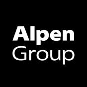 iPhone、iPadアプリ「AlpenGroup-スポーツショップ『アルペングループ』」のアイコン
