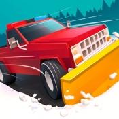 iPhone、iPadアプリ「Clean Road」のアイコン