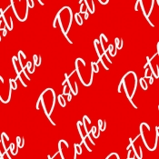 iPhone、iPadアプリ「PostCoffee スペシャルティーコーヒーのサブスク」のアイコン