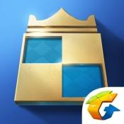 iPhone、iPadアプリ「Chess Rush」のアイコン