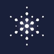 iPhone、iPadアプリ「SANTA TOEIC-AIを活用したTOEIC対策アプリ」のアイコン