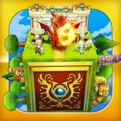 iPhone、iPadアプリ「ドラゴン&コロニーズ」のアイコン