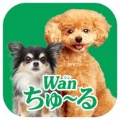 iPhone、iPadアプリ「Wanちゅーるメーカー」のアイコン