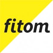 iPhone、iPadアプリ「fitom(フィットム)  試着をシェアできるアプリ」のアイコン