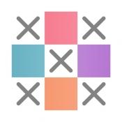 iPhone、iPadアプリ「Logic Artロジックアート - かわいい暇つぶしゲーム」のアイコン