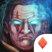 iPhone、iPadアプリ「Spellsword Cards: Origins」のアイコン