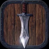 iPhone、iPadアプリ「Forgotten Tales」のアイコン