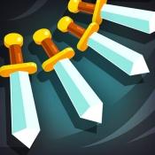 iPhone、iPadアプリ「Spinning Blades」のアイコン