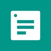 iPhone、iPadアプリ「FlashCard」のアイコン