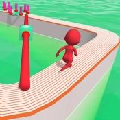 iPhone、iPadアプリ「Fun Race 3D」のアイコン