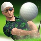 iPhone、iPadアプリ「ゴルフキング: ワールドツアー」のアイコン