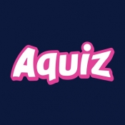 iPhone、iPadアプリ「AQUIZ - アクイズ」のアイコン
