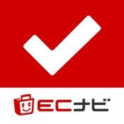 iPhone、iPadアプリ「ECナビ アンケート - ポイントを貯めてお小遣い稼ぎ」のアイコン