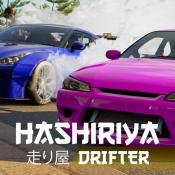 iPhone、iPadアプリ「Hashiriya Drifter #1 Racing」のアイコン