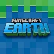 iPhone、iPadアプリ「Minecraft Earth」のアイコン