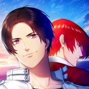 iPhone、iPadアプリ「THE KING OF FIGHTERS for GIRLS」のアイコン