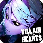 iPhone、iPadアプリ「ヴィランハーツ - VILLAIN HEARTS」のアイコン
