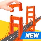 iPhone、iPadアプリ「ポケットワールド 3D」のアイコン