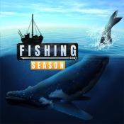 iPhone、iPadアプリ「Fishing Season:River To Ocean」のアイコン