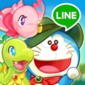 iPhone、iPadアプリ「LINE:ドラえもんパーク」のアイコン