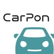 iPhone、iPadアプリ「カーポン(Carpon)」のアイコン