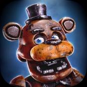 iPhone、iPadアプリ「Five Nights at Freddy's AR」のアイコン