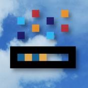 iPhone、iPadアプリ「ProgressBar95 - retro desktop」のアイコン