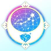 iPhone、iPadアプリ「アイドルマスター シンデレラガールズ スターライトスポット」のアイコン
