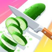 iPhone、iPadアプリ「Perfect Slices」のアイコン