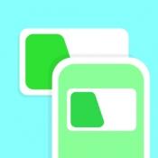 iPhone、iPadアプリ「マルチICカードリーダー - ICカード残高確認アプリ」のアイコン