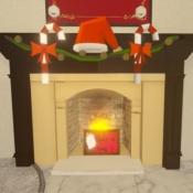 iPhone、iPadアプリ「脱出ゲームクリスマス「12月25日」MerryXmas」のアイコン