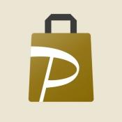 iPhone、iPadアプリ「PayPayモール」のアイコン