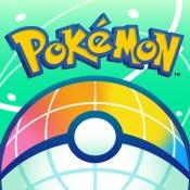 iPhone、iPadアプリ「Pokémon HOME」のアイコン