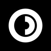 iPhone、iPadアプリ「IFF: Video Effect Camera」のアイコン