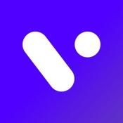 iPhone、iPadアプリ「VITA - 超簡単!動画編集」のアイコン