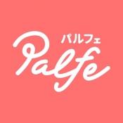 iPhone、iPadアプリ「Palfe(パルフェ)女子が楽しむマンガ・エンタメ情報アプリ」のアイコン