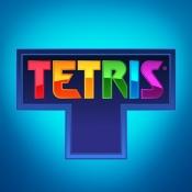 iPhone、iPadアプリ「Tetris®」のアイコン