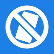 iPhone、iPadアプリ「スマ禁」のアイコン