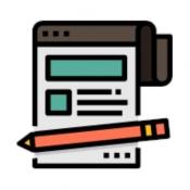 iPhone、iPadアプリ「ストーリープロッター」のアイコン