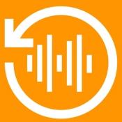 iPhone、iPadアプリ「AudioRepeater -繰返し、倍速、頭出し再生-」のアイコン