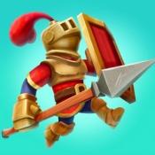 iPhone、iPadアプリ「Ancient Battle」のアイコン