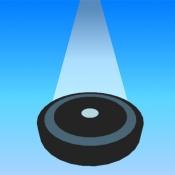 iPhone、iPadアプリ「CLEANER 3D」のアイコン