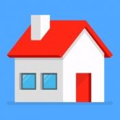 iPhone、iPadアプリ「House Life 3D」のアイコン