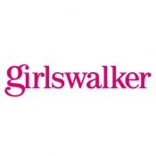 iPhone、iPadアプリ「girlswalker Official」のアイコン