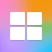 iPhone、iPadアプリ「ホームに貼れるメモ帳 - StickyNote」のアイコン